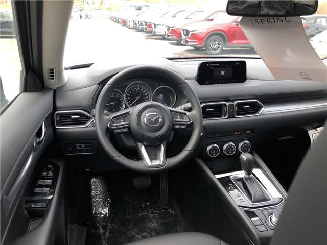 2019 Mazda CX-5 GS (Stk: 19T062) in Kingston - Image 12 of 14