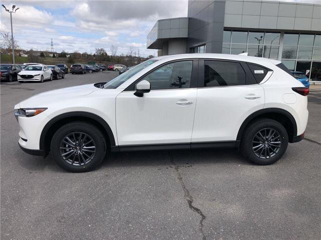 2019 Mazda CX-5 GS (Stk: 19T071) in Kingston - Image 3 of 16