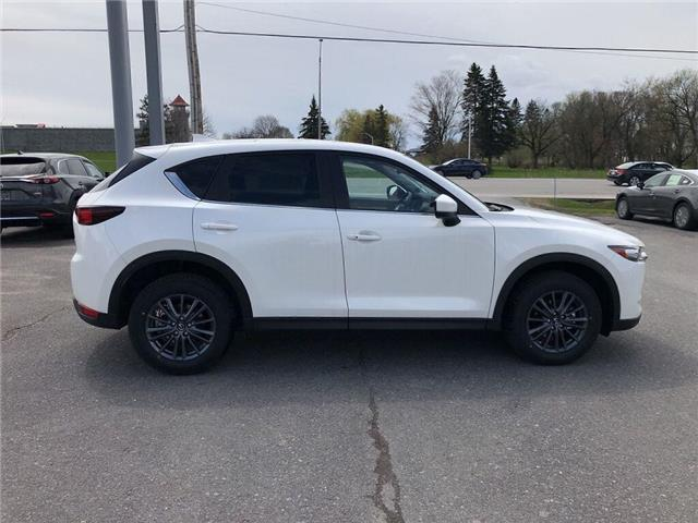 2019 Mazda CX-5 GS (Stk: 19T071) in Kingston - Image 7 of 16