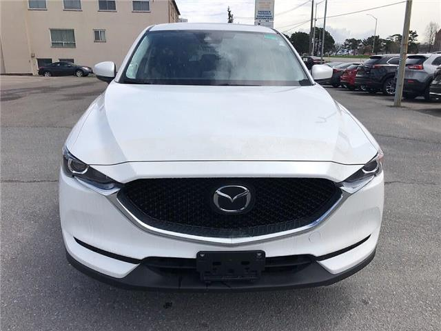 2019 Mazda CX-5 GS (Stk: 19T071) in Kingston - Image 9 of 16
