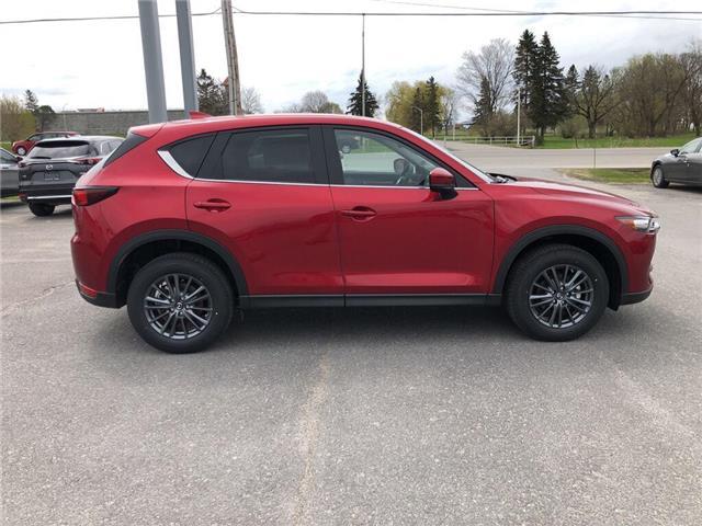 2019 Mazda CX-5 GS (Stk: 19T082) in Kingston - Image 7 of 15