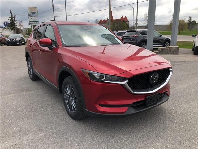 2019 Mazda CX-5 GS (Stk: 19T082) in Kingston - Image 8 of 15