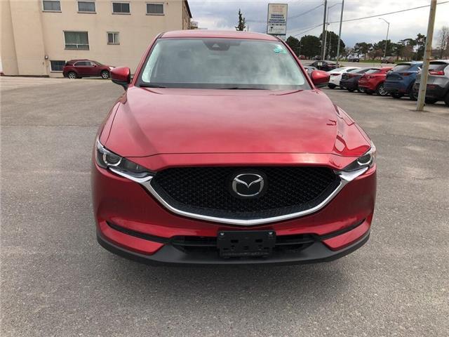 2019 Mazda CX-5 GS (Stk: 19T082) in Kingston - Image 9 of 15