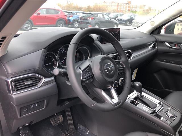 2019 Mazda CX-5 GS (Stk: 19T082) in Kingston - Image 10 of 15