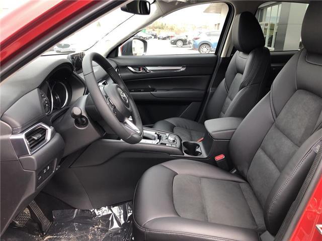 2019 Mazda CX-5 GS (Stk: 19T082) in Kingston - Image 11 of 15
