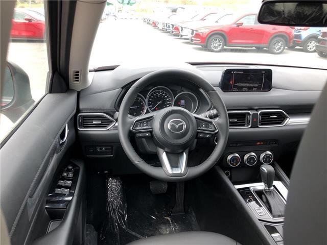 2019 Mazda CX-5 GS (Stk: 19T082) in Kingston - Image 12 of 15