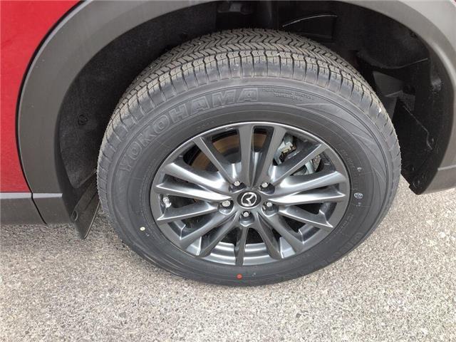 2019 Mazda CX-5 GS (Stk: 19T082) in Kingston - Image 13 of 15