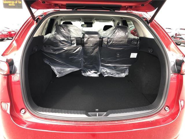 2019 Mazda CX-5 GS (Stk: 19T082) in Kingston - Image 14 of 15