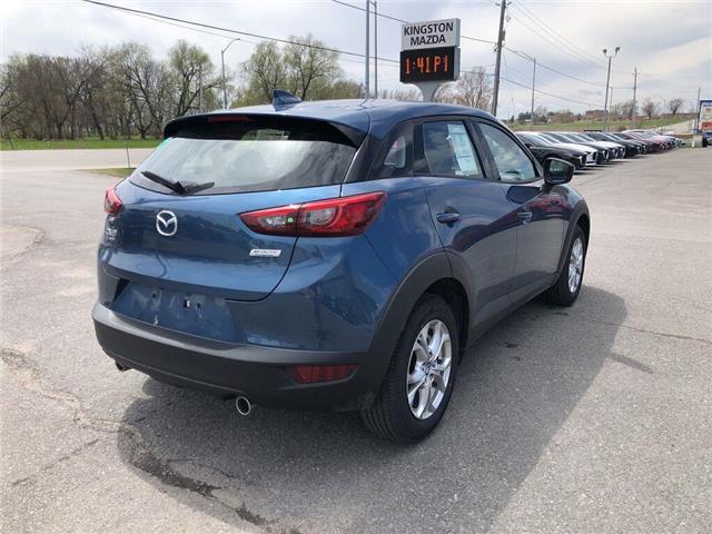 2019 Mazda CX-3 GS (Stk: 19T087) in Kingston - Image 6 of 16