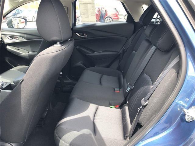 2019 Mazda CX-3 GS (Stk: 19T087) in Kingston - Image 12 of 16
