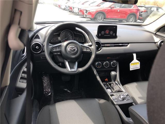 2019 Mazda CX-3 GS (Stk: 19T087) in Kingston - Image 13 of 16