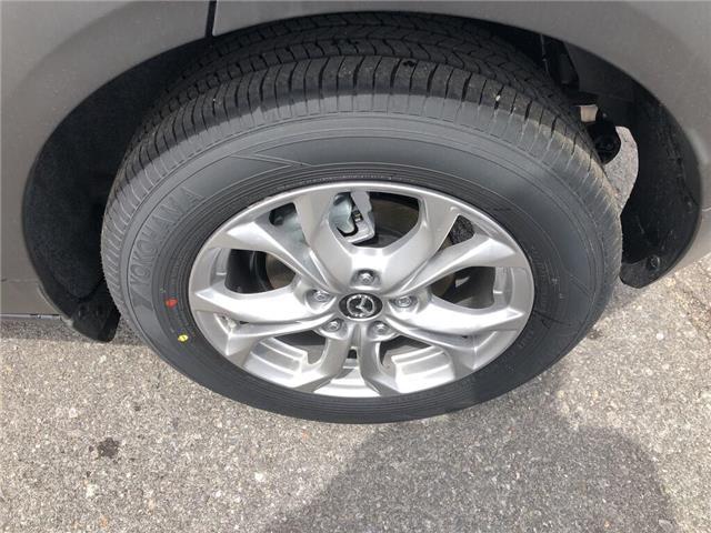 2019 Mazda CX-3 GS (Stk: 19T087) in Kingston - Image 14 of 16