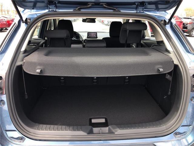 2019 Mazda CX-3 GS (Stk: 19T087) in Kingston - Image 15 of 16