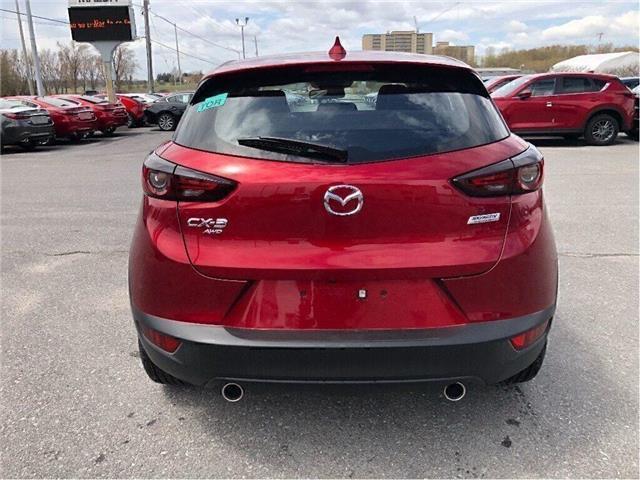 2019 Mazda CX-3 GT (Stk: 19T086) in Kingston - Image 5 of 16
