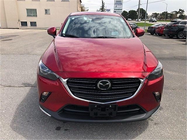 2019 Mazda CX-3 GT (Stk: 19T086) in Kingston - Image 9 of 16