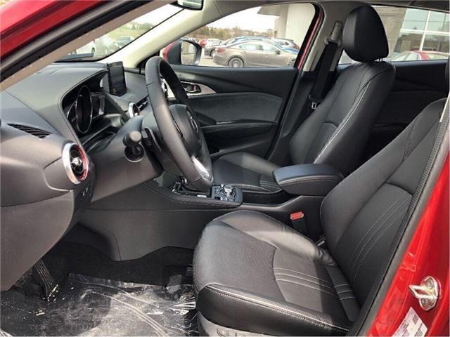 2019 Mazda CX-3 GT (Stk: 19T086) in Kingston - Image 11 of 16