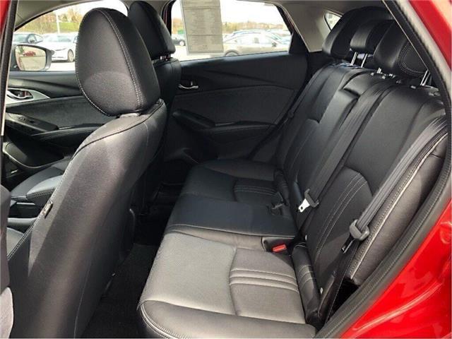 2019 Mazda CX-3 GT (Stk: 19T086) in Kingston - Image 13 of 16