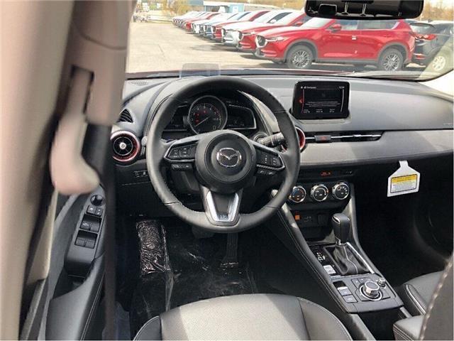 2019 Mazda CX-3 GT (Stk: 19T086) in Kingston - Image 14 of 16