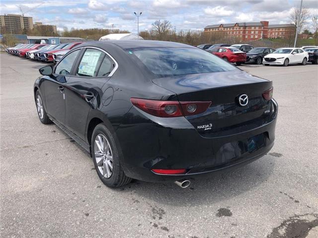 2019 Mazda Mazda3 GS (Stk: 19C024) in Kingston - Image 4 of 16