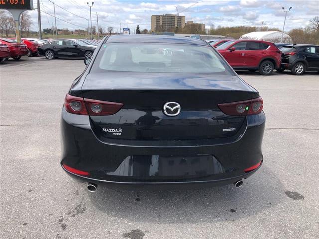 2019 Mazda Mazda3 GS (Stk: 19C024) in Kingston - Image 5 of 16