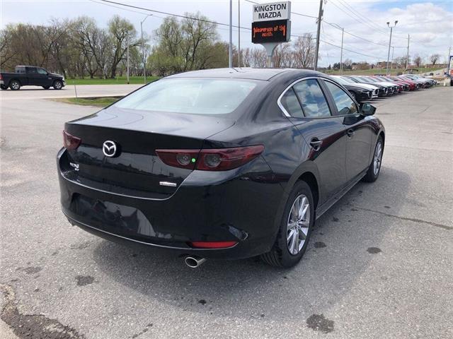 2019 Mazda Mazda3 GS (Stk: 19C024) in Kingston - Image 6 of 16