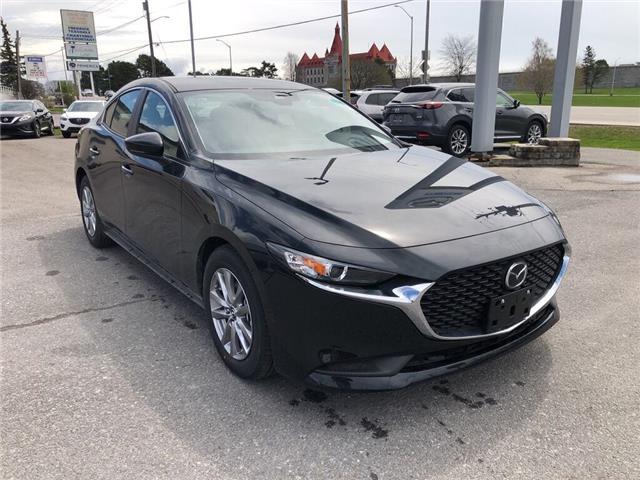 2019 Mazda Mazda3 GS (Stk: 19C024) in Kingston - Image 8 of 16