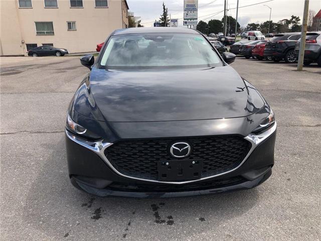 2019 Mazda Mazda3 GS (Stk: 19C024) in Kingston - Image 9 of 16