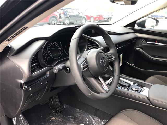 2019 Mazda Mazda3 GS (Stk: 19C024) in Kingston - Image 10 of 16