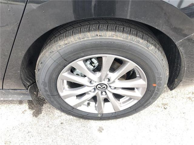 2019 Mazda Mazda3 GS (Stk: 19C024) in Kingston - Image 14 of 16