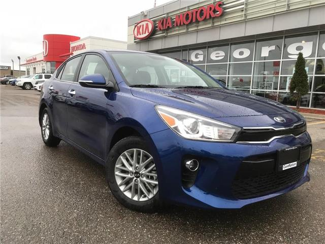 2019 Kia Rio EX | $139 BI-WEEKLY | LOADED | (Stk: NOURE) in Georgetown - Image 2 of 24