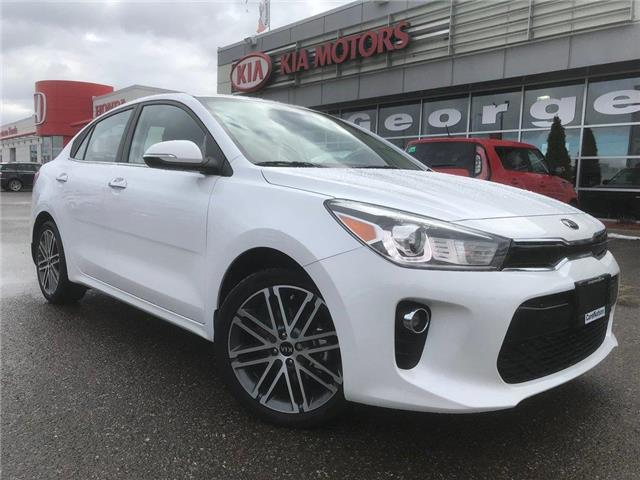 2019 Kia Rio EX SPORT | $146 BI-WEEKLY | 7 DISPLAY | (Stk: NOURES) in Georgetown - Image 2 of 27