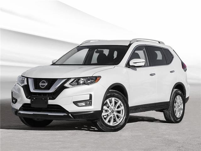 2019 Nissan Rogue SV (Stk: KC837875) in Whitby - Image 1 of 22