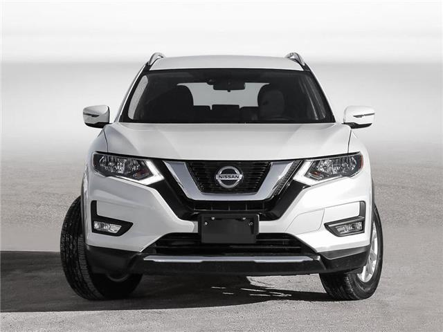 2019 Nissan Rogue SV (Stk: KC837875) in Whitby - Image 2 of 22