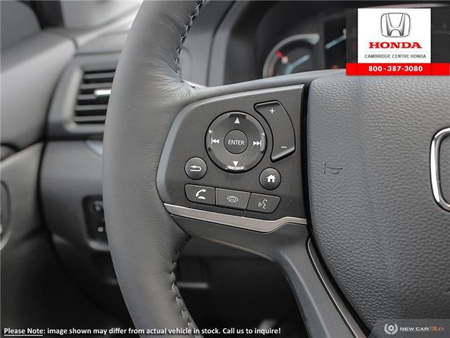 2019 Honda Pilot EX-L Navi (Stk: 19944) in Cambridge - Image 16 of 24