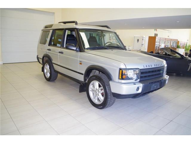 2004 Land Rover Discovery SE (Stk: 2845) in Edmonton - Image 3 of 13