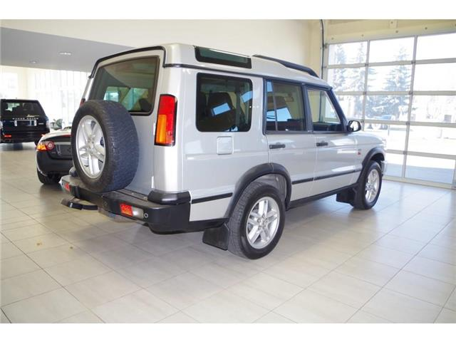 2004 Land Rover Discovery SE (Stk: 2845) in Edmonton - Image 4 of 13