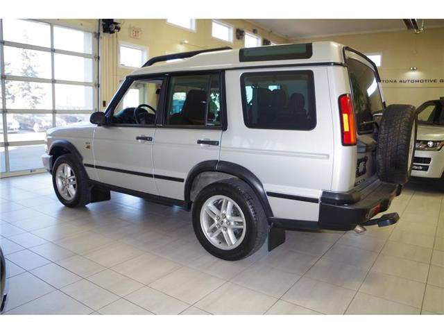 2004 Land Rover Discovery SE (Stk: 2845) in Edmonton - Image 5 of 13