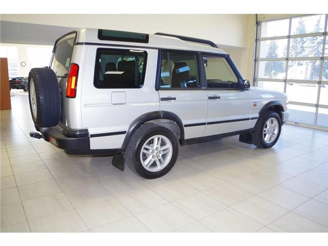 2004 Land Rover Discovery SE (Stk: 2845) in Edmonton - Image 6 of 13