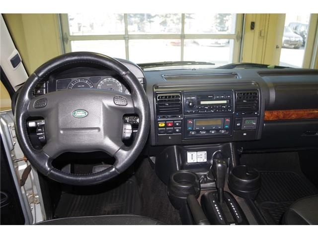2004 Land Rover Discovery SE (Stk: 2845) in Edmonton - Image 12 of 13