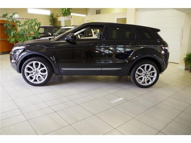 2015 Land Rover Range Rover Evoque SW1 SPECIAL EDITION 1 OWNER NO ACCIDENTS! (Stk: 1740-B) in Edmonton - Image 7 of 25