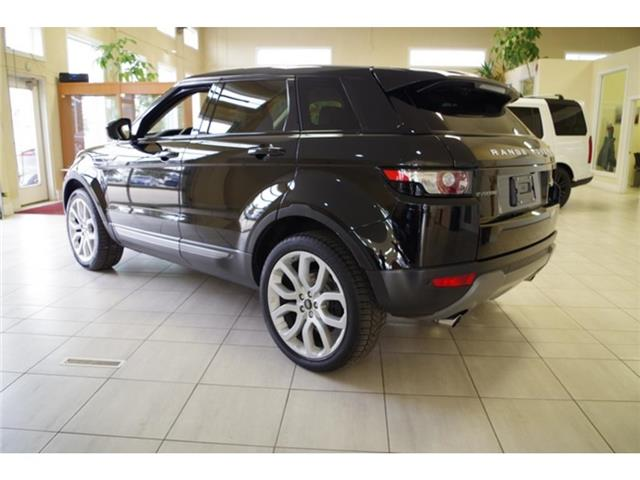 2015 Land Rover Range Rover Evoque SW1 SPECIAL EDITION 1 OWNER NO ACCIDENTS! (Stk: 1740-B) in Edmonton - Image 8 of 25