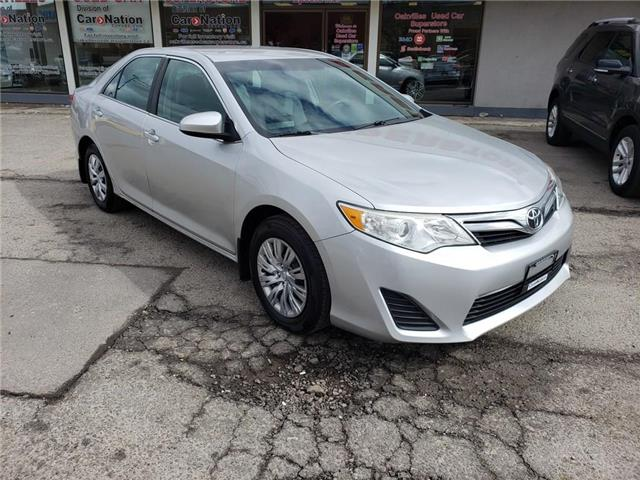 2013 Toyota Camry LE | BACKUP CAMERA | LOW KM | GREAT VALUE (Stk: DR519) in Oakville - Image 2 of 18