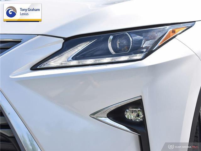 2016 Lexus RX 350 Base (Stk: Y3454) in Ottawa - Image 10 of 29