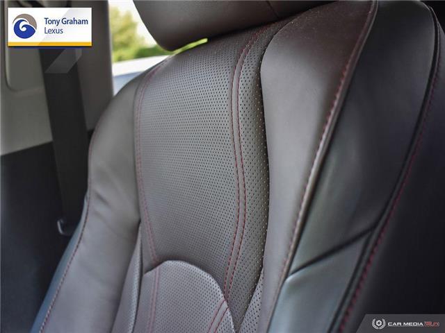 2016 Lexus RX 350 Base (Stk: Y3454) in Ottawa - Image 23 of 29