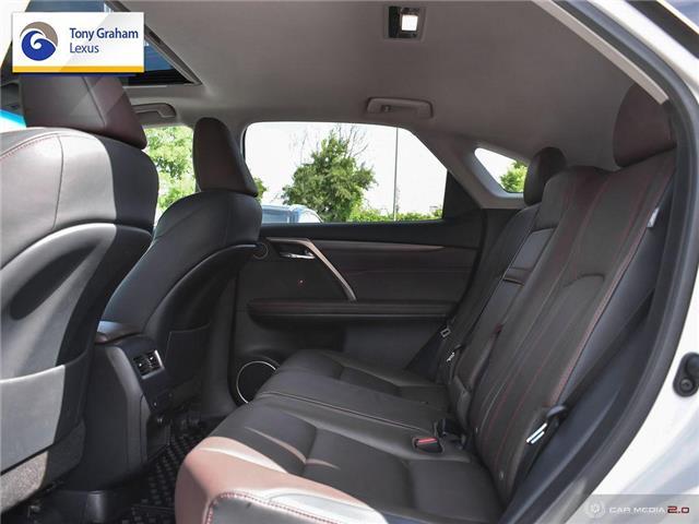 2016 Lexus RX 350 Base (Stk: Y3454) in Ottawa - Image 25 of 29