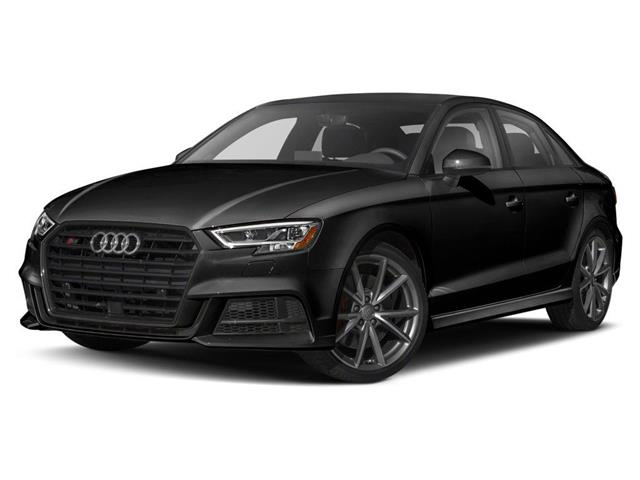 2019 Audi S3 2.0T Technik (Stk: T17003) in Vaughan - Image 1 of 9
