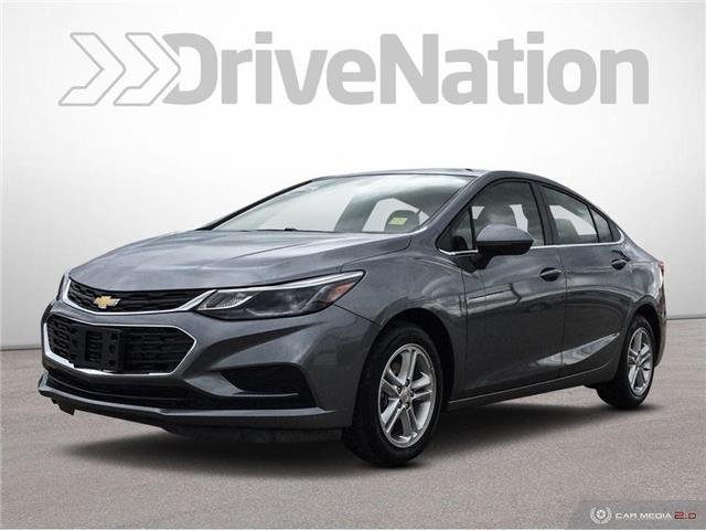 2018 Chevrolet Cruze LT Auto (Stk: B2070) in Prince Albert - Image 1 of 25