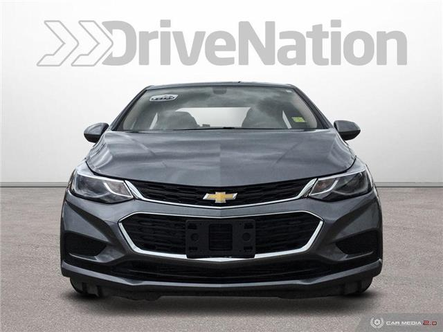2018 Chevrolet Cruze LT Auto (Stk: B2070) in Prince Albert - Image 2 of 25