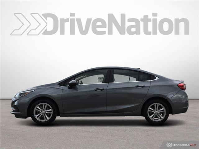 2018 Chevrolet Cruze LT Auto (Stk: B2070) in Prince Albert - Image 3 of 25