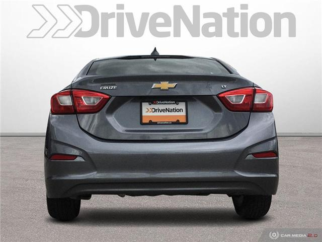 2018 Chevrolet Cruze LT Auto (Stk: B2070) in Prince Albert - Image 5 of 25